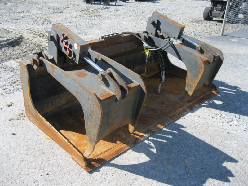 3D-P Technology XHD 72 Bucket For Sale