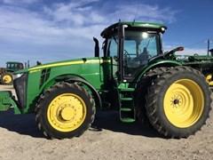 Tractor For Sale 2013 John Deere 8260R , 260 HP