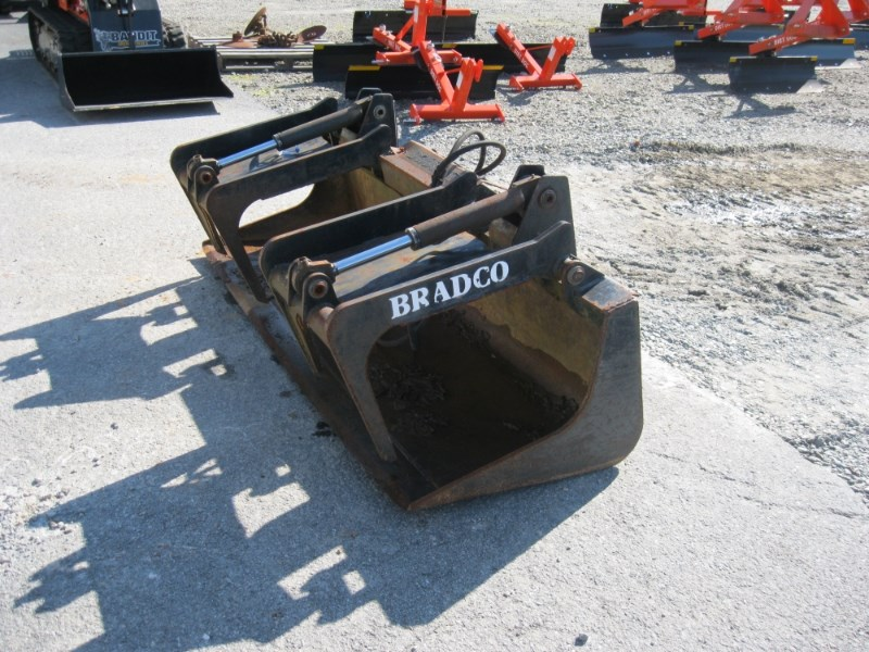 Bradco G73BC Bucket For Sale