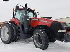 Tractor For Sale 2017 Case IH MAGNUM 250 CVT , 250 HP
