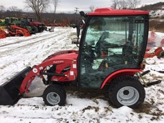 Tractor - Compact For Sale 2016 Mahindra EMAX25HC , 25 HP