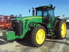 Tractor For Sale 2009 John Deere 8430 , 305 HP