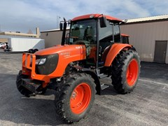 Tractor For Sale 2013 Kubota M108S , 108 HP