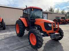 Tractor For Sale 2012 Kubota M108S , 108 HP