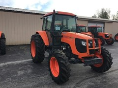 Tractor For Sale2014 Kubota m108s, 108 HP