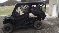 ATV For Sale 2016 Honda Pioneer 1000