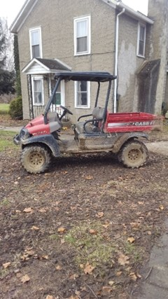 Utility Vehicle For Sale Case IH Scout XL