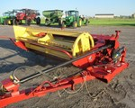 Mower Conditioner For Sale1997 New Holland 488