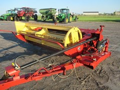 Mower Conditioner For Sale 1997 New Holland 488