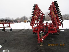 Field Cultivator For Sale 2006 Sunflower 6333-25