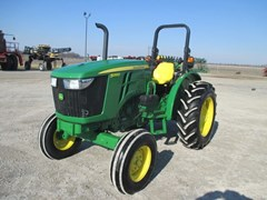 Tractor For Sale 2015 John Deere 5055E , 55 HP