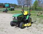 Tractor For Sale2003 John Deere 2210, 22 HP