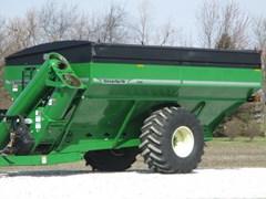 Grain Cart For Sale 2008 Unverferth 1110