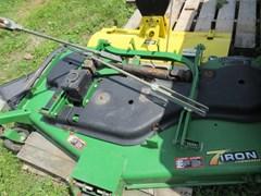 """Riding Mower For Sale 2007 John Deere 60"""""""