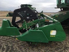 Header-Auger/Flex For Sale 1998 John Deere 920