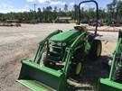 Tractor For Sale:  2013 John Deere 2320