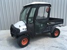 ATV For Sale:   Bobcat 2200