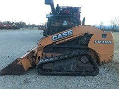 Skid Steer-Track For Sale 2011 Case TV380 , 90 HP