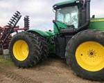 Tractor For Sale: 2014 John Deere 9460R
