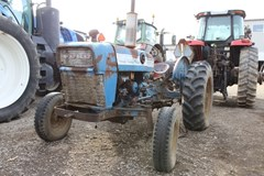 Tractor For Sale Ford 3000