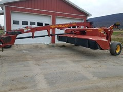 Mower Conditioner For Sale 2001 New Holland 1431