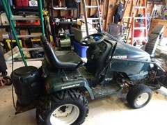 Riding Mower For Sale 2000 Craftsman GT , 22 HP