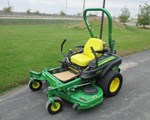 Riding Mower For Sale2016 John Deere Z915B, 25 HP