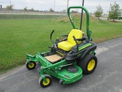 Riding Mower For Sale 2016 John Deere Z915B , 25 HP