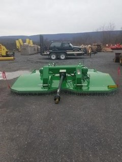 Rotary Cutter For Sale 2017 John Deere MX10