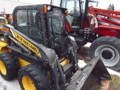 Skid Steer For Sale 2016 New Holland L220