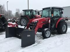 Tractor For Sale 2018 Massey Ferguson 1749 , 49 HP