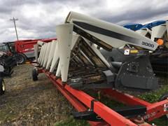 Header-Corn For Sale 2014 Gleaner 3000
