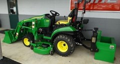 Tractor For Sale 2018 John Deere 1025R , 25 HP
