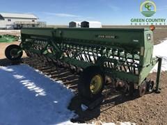 Grain Drill For Sale 2008 John Deere 520