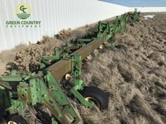 Row Crop Cultivator For Sale 1988 John Deere 845