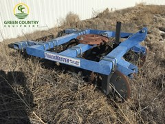 Disk Harrow For Sale Blu-Jet trackmaster