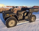 ATV For Sale: 2004 Bombardier TRAXTER XL