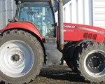 Tractor For Sale: 2008 Case IH MAGNUM 335, 335 HP