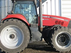 Tractor For Sale 2008 Case IH MAGNUM 335 , 335 HP