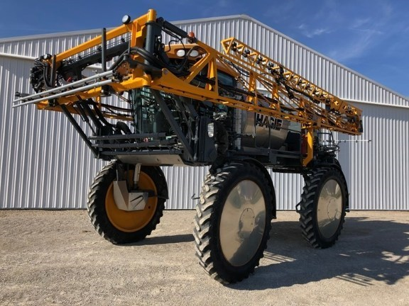 2015 Hagie STS 12C Sprayer-Self Propelled For Sale