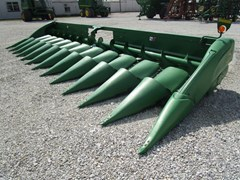 Header-Corn For Sale 2011 John Deere 612C