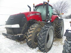 Tractor For Sale 2014 Case IH 340 , 340 HP