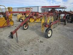 Hay Rake-Wheel For Sale Hesston 3983