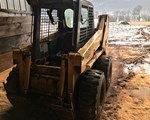 Skid Steer For Sale: Gehl 4835