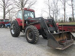 Tractor For Sale 1995 Case IH 7230 , 170 HP