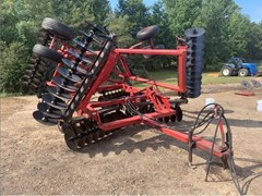 Disk Harrow For Sale Case IH 496