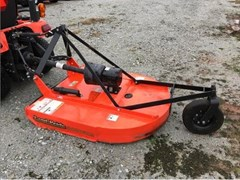 Rotary Cutter For Sale 2012 Land Pride RCR1542