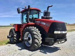 Tractor For Sale 2017 Case IH STEIGER 420 HD , 420 HP