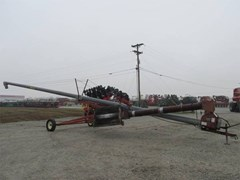 Auger-Portable For Sale Mayrath 10x60