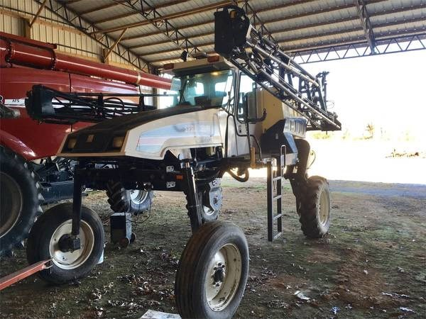 2006 Spra-Coupe 4650 Sprayer-Self Propelled For Sale